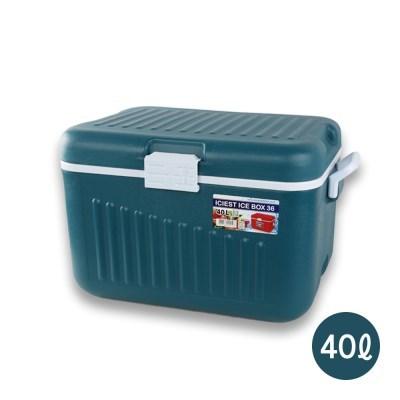 레저 캠핑 아이스박스 40리터 (DO-36) 보온 보냉