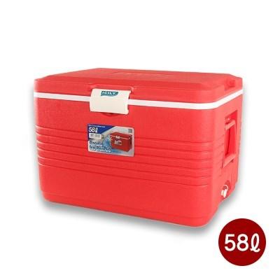 레저 캠핑 아이스박스 58리터 (DO-60) 보온 보냉