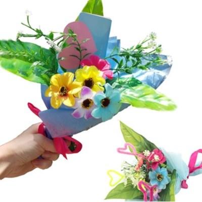 [두두엠] 꽃다발 만들기 DIY