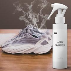 듀오솔루션 신발 발냄새제거제 냄새 제거