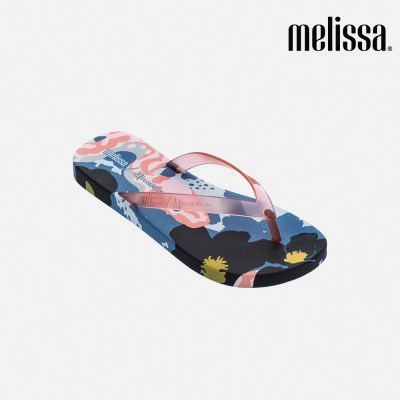 [멜리사] 20SS 이파네마 플립플랍 (블루+핑크+블랙)