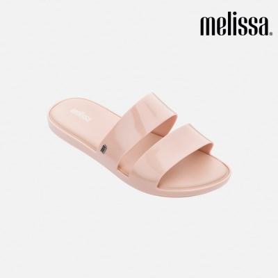[멜리사] 20SS 컬러 팝 슬라이드 (핑크)