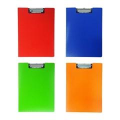 [블루마토]커버형 레포트 파일 (RFS002)(색상랜덤)