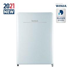 21년신제품 위니아딤채 소형냉장고 WWRS081EESCU 79L 1룸