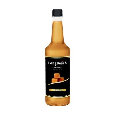 롱비치 카라멜 시럽 740ml_(1216240)