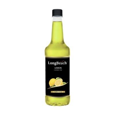 롱비치 레몬 시럽 740ml_(1216233)