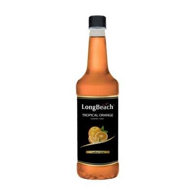 롱비치 트로피칼 오렌지 시럽 740ml_(1216225)