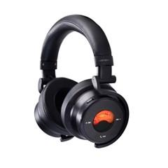 [Meters] 미터스 OV-1-B Pro 블루투스 헤드폰 Black