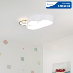 LED 썬클라우드 방등 60W