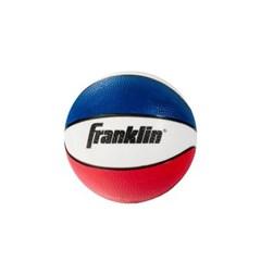 프랭클린 프로 훕스 미니 농구공(54279)