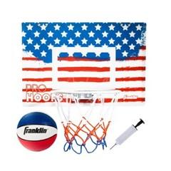프랭클린 프로 훕스 농구골대(54271)
