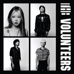 더 발룬티어스 (The Volunteers) - 정규1집 [The Volunteers] (LP)