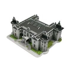 한국사 입체퍼즐 - 근현대사 한국은행 (저금통)