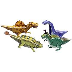 공룡 입체퍼즐 - 공룡 시리즈 2