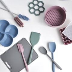 실리콘 조리도구 키친유 콘콘 냄비받침 인덕션보호매트 모음