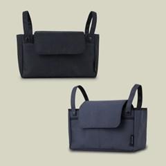 윈디 기저귀가방이너백 유모차정리함 2가지 색상