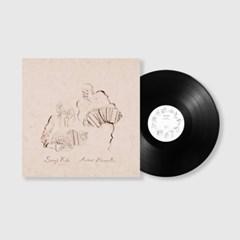 고상지(Sangji Koh) - [EL GRAN ASTOR PIAZZOLLA] LP (한정반)