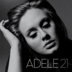 Adele(아델) - 21 [LP]