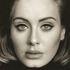 Adele(아델) - 25 [LP] [Hello]