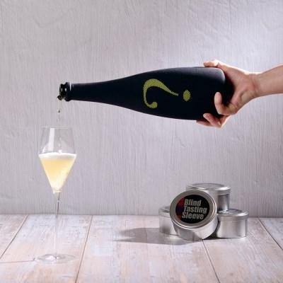와인 블라인드 테이스팅 슬리브 1캔 (4입)