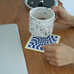 Twisted Tea Coaster (3 Colors Set)