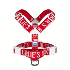 TRIP HARNESS / RED
