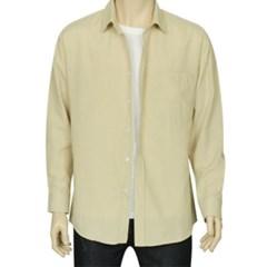 남성 남자 셔츠 남방 긴팔 로드 오버핏 컬러