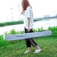 하드케이스 로드케이스 방수 낚시대 낚시 가방 ABS