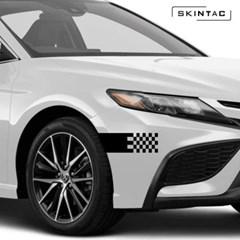 차량용 흠집가림 자동차 스크래치 상처밴드