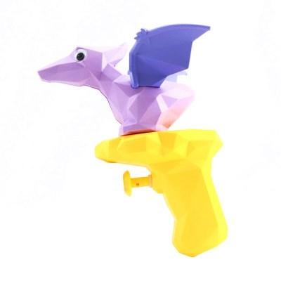 미니 공룡 물총 KC인증 (M02. 퍼플 / 프테라노돈)
