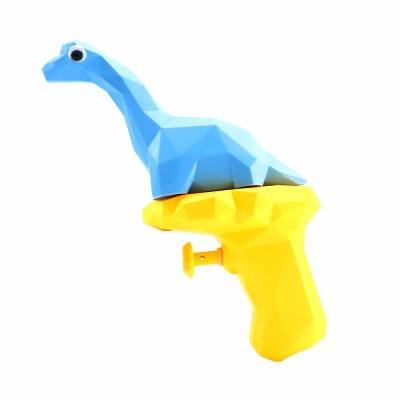 미니 공룡 물총 KC인증 (M03. 블루 / 브라키오사우루스)