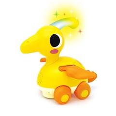내 친구 아기 공룡 무빙 프테라노돈
