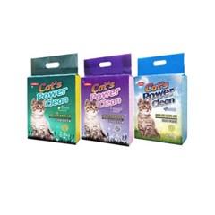 [룸펫] 캣마루 고양이모래 파워크린 두부모래 BOX모음