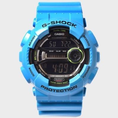 G-SHOCK 지샥 GD-110-2D 남성 우레탄 손목시계