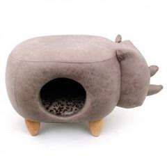코뿔소 하우스(PMC-117140-1)
