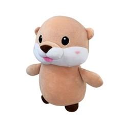 애니프렌즈 포그니 아기 수달 인형