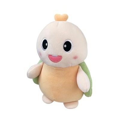 애니프렌즈 포그니 아기 거북이 인형