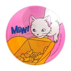 [고양이의 보은]빈티지트레이 (보은 물고기모양쿠키)