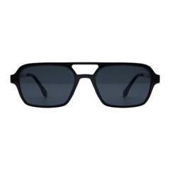 Cronin BLACK 투브릿지 선글라스