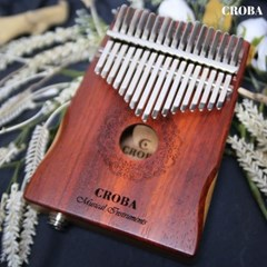 크로바 EQ칼림바 CK-750PD-EQ 공연용 강의용 (단품)