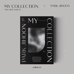 박지훈(PARK JIHOON) 미니 4집 [MY COLLECTION] (Realism Ver.)