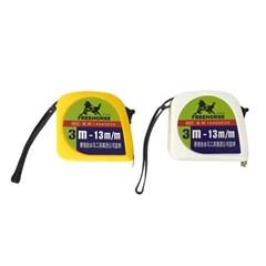 [블루마토]  FH 3m 줄자(TMS007) (색상랜덤)