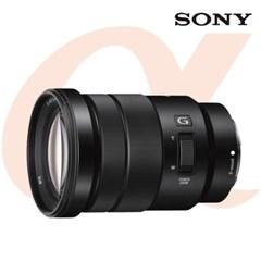 소니 E PZ 18-105mm F4 G OSS 렌즈/SELP18105G/E마운트