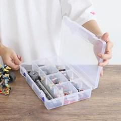 레고 장난감 낚시용품 네일파츠 소품정리함 대형HSC20