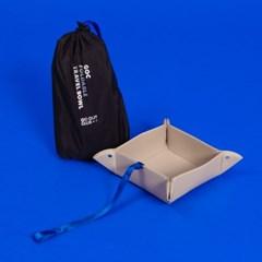 [베이컨] 고아웃클럽 폴더블 휴대용 식기