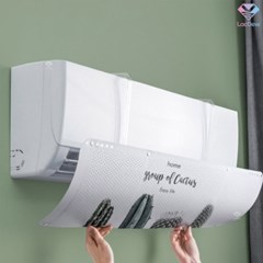 냉방병 방지 벽걸이 에어컨 바람막이 가드