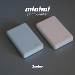 미니미 포토프린터