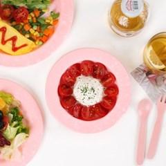 밀키 핑크 시리즈 (4 types)