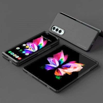 구스페리 소프트 하드 갤럭시 Z폴드3 휴대폰 케이스