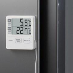 드레텍 냉장고온도계